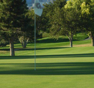 golf course 026