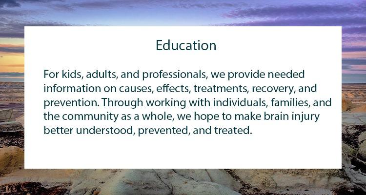 Education Main