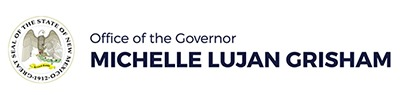 NM Governor Logo 2