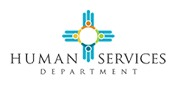 NM Human Services Logo